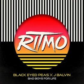 THE BLACK EYED PEAS X J BALVIN - RITMO (BAD BOYS FOR LIFE)